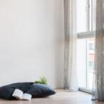 L'importanza dei tessuti_le tende