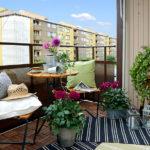 Il balcone, alcune idee per viverlo al meglio!