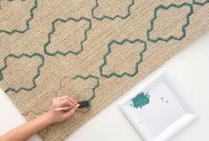 6 modi di pensare il tappeto!