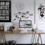 L'ufficio in casa...4 idee per tutti!