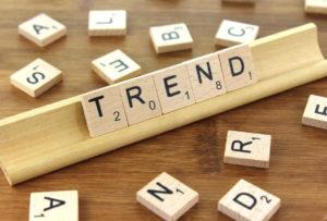 5 trend per una casa al passo con il 2018!