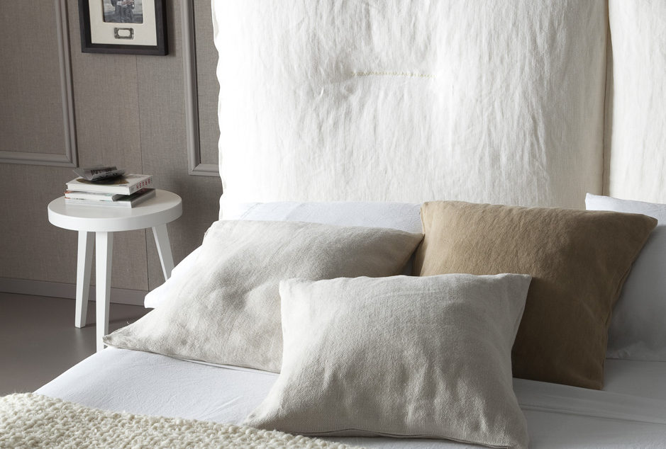 Idee Per Rivestire Testata Letto.5 Idee Alternative Alla Testiera Del Letto Made With Home