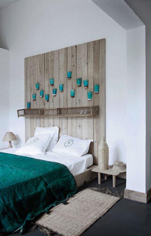 Letto Senza Testiera Cuscini.5 Idee Alternative Alla Testiera Del Letto Made With Home