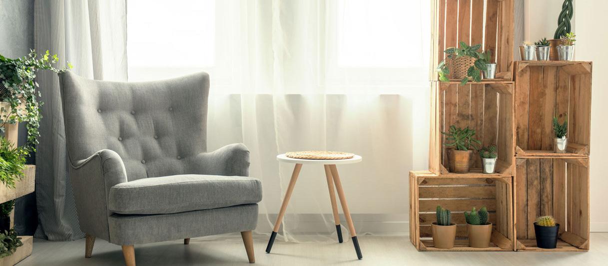 Arredo low-cost: quando, quanto e come utilizzarlo! | Made with home