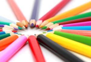 Interior Design e psicologia dei colori!