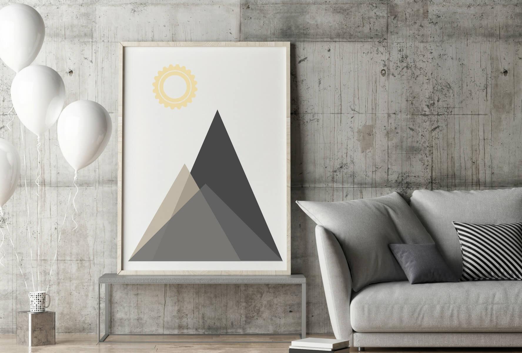 Appendere Quadri Su Scale che dilemma disporre i quadri alle pareti! | made with home