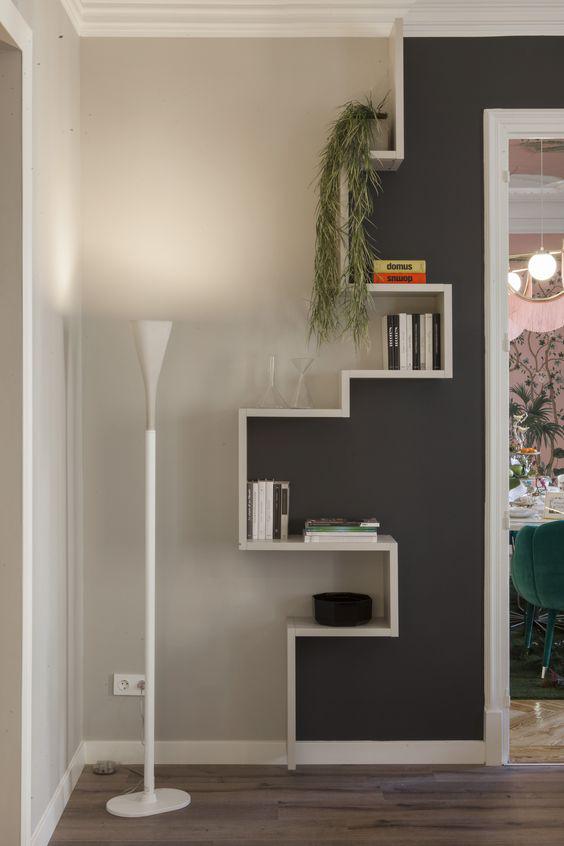Il cartongesso non solo per le pareti made with home for Pareti sala in cartongesso