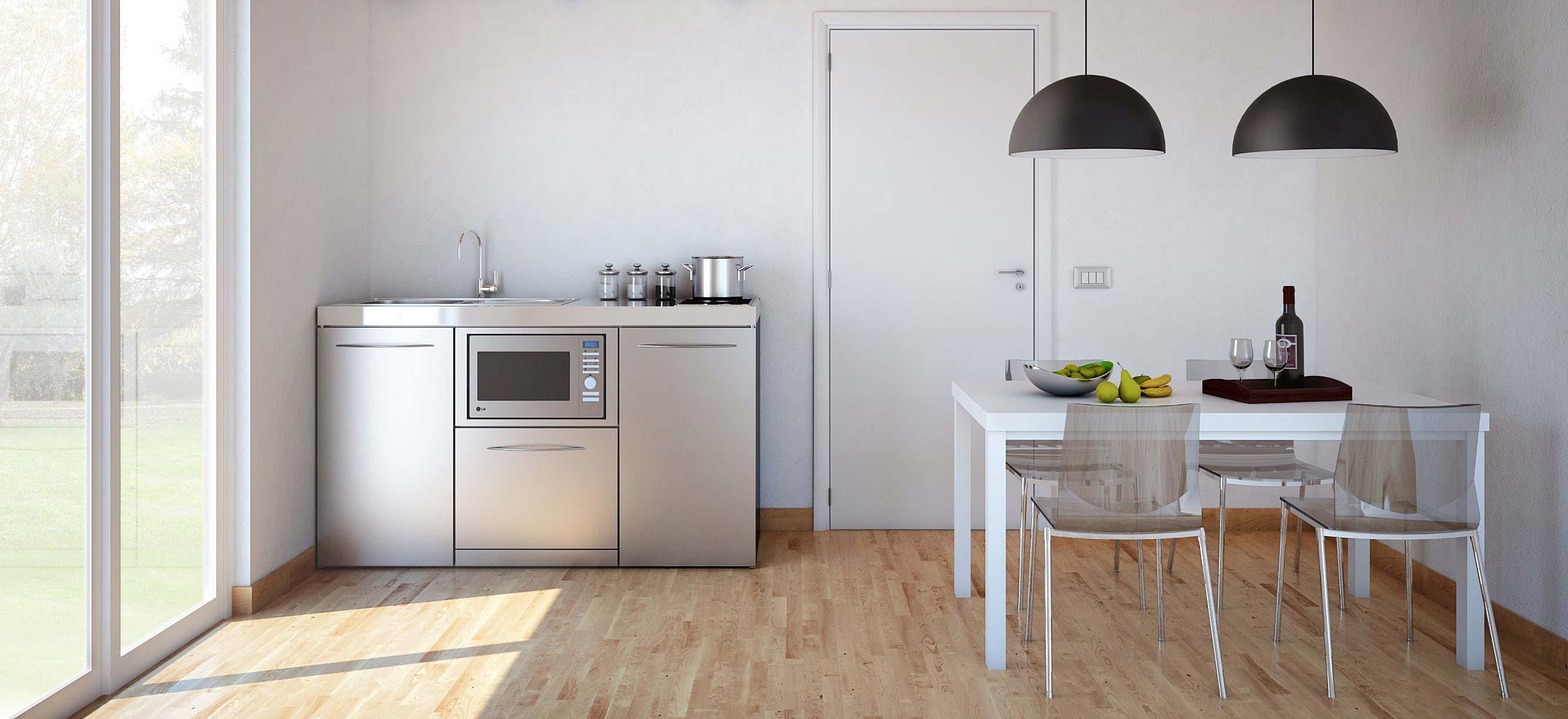 BLOG_5-dritte-per-creare-una-cucina-in-poco-spazio1 | Made with home