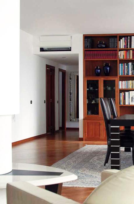 Aria Condizionata Come Nascondere Gli Split Made With Home