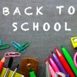 Inizia la scuola...ecco come organizzare l'angolo studio!