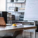 Regole e idee per arredare l'ufficio!