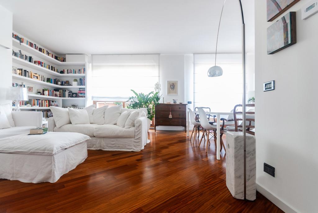 Appartamento ristrutturato a Legnano