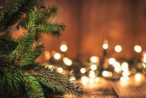 Decorazioni alternative che fanno subito Natale!