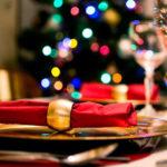 Aspetti da non trascurare per apparecchiare la tavola a Natale!