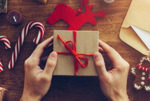 Idee semplici per rendere speciali i regali di Natale!