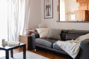 Case abitate messe sul mercato con l'Home Staging!
