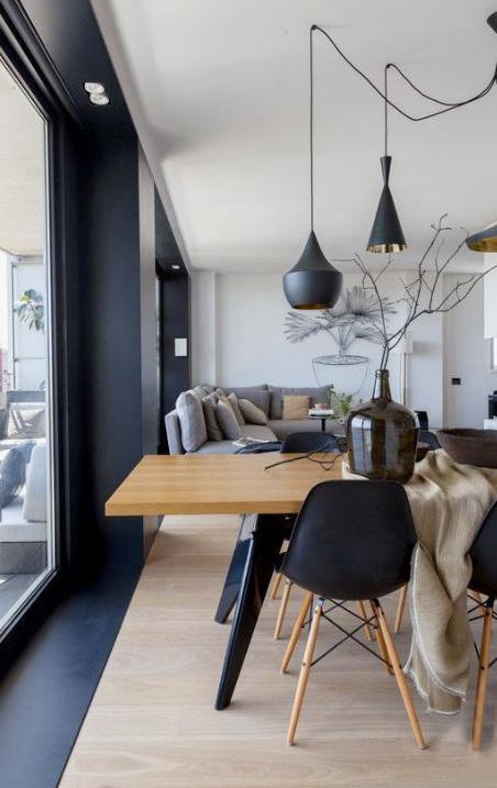 Come illuminare il tavolo da pranzo! | Made with home