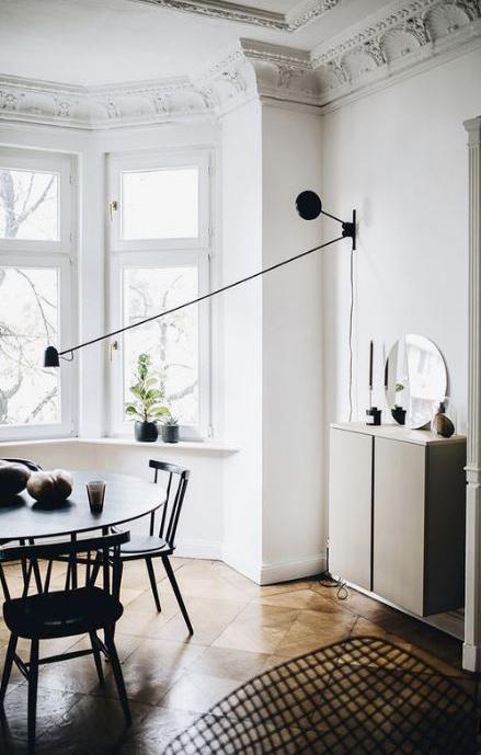 Come Illuminare Il Tavolo Da Pranzo Made With Home