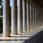 5 modi per dare senso ad un pilastro!