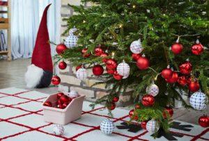 Decorazioni natalizie firmate Ikea per il 2019!