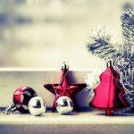 Decorazioni per una casa natalizia anche da fuori!