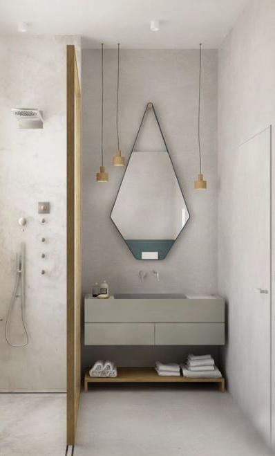 Come Usare Gli Specchi Per Decorare Un Ambiente Made With Home