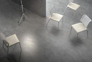 Resina e cemento...alternative per la pavimentazione!