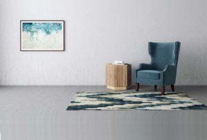 Come scegliere il tappeto delle giuste dimensioni!