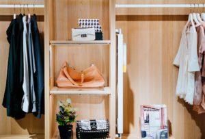 Il cambio di stagione è alle porte: questi accessori potranno migliorare l'organizzazione del tuo armadio!