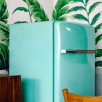 Vuoi dare un tocco di vita alla tua cucina? Guarda in quanti modi puoi farlo scegliendo un frigorifero freestanding colorato!